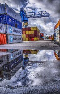 jasa pengiriman barang dari China ke Indonesia