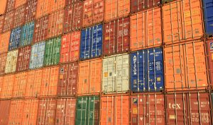 bea cukai impor barang dari china