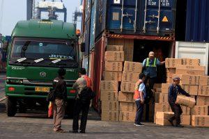 import mesin dari china
