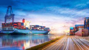 syarat impor barang dari china