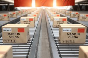 agen impor barang dari china