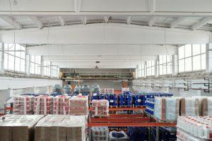 barang impor china