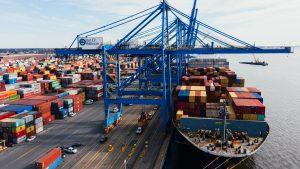 barang impor dari china ke indonesia
