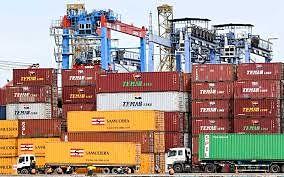 biaya impor dari china ke indonesia