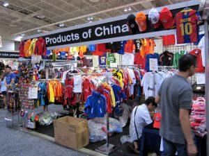 cara import dari China dan teknik menghitung bea