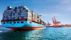 impor barang dari china
