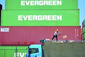cara pengiriman barang dari china ke indonesia