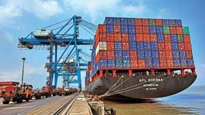 biaya pengiriman dari china ke indonesia termurah