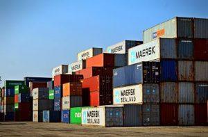 cara kirim barang dari china ke indonesia mudah