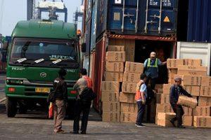 ongkos kirim barang dari china ke indonesia