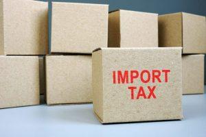 Cara Hitung Biaya Impor dari China