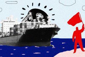 cara import barang dari china ke indonesia dengan mudah