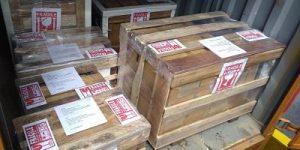 jasa pengiriman import