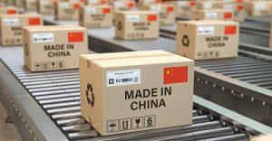 tips import barang dari china