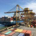 ekspedisi import china