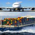 biaya pengiriman barang dari china ke indonesia